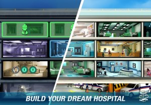 Operate Now: Hospital 1.30.8 Screen 6