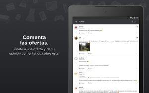 Chollometro – Chollos, ofertas y juegos gratis 5.9.04 Screen 8