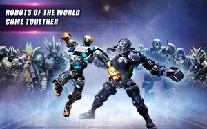 Real Steel World Robot Boxing 43.43.116 Screen 13