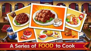 Cooking City: crazy chef' s restaurant game 1.58.5002 Screen 3