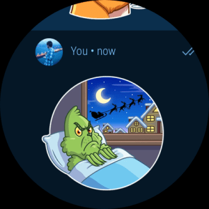 Telegram 5.11.0 Screen 1