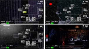 Five Nights at Freddy's 1.85 Screen 1
