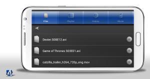 ALLPlayer Video Player 1.0.11 Screen 7