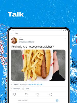 Twitter 8.81.1-release.00 Screen 7