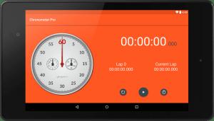 Chronometer 2.4 Screen 9