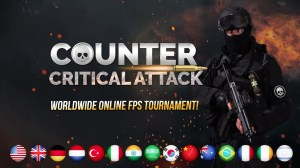 Counter Critical Attack 1.0.6 Screen 1