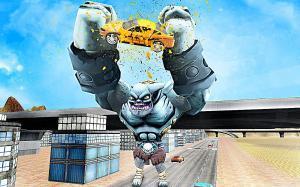 Superhero Incredible Monster Hero City Battle 1.0.12 Screen 3