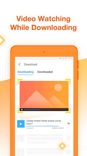VideoBuddy — Fast Downloader, Video Detector 1.0.1060 Screen 2