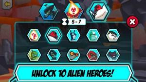 Ben 10 - Alien Experience: 360 AR Fighting Action 1.0.5 Screen 7