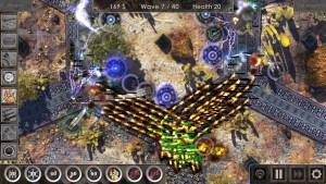 Defense Zone 3 HD 1.2.5 Screen 3