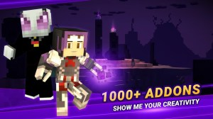 Mods | AddOns for Minecraft PE (MCPE) Free 1.18.4 Screen 1