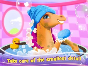 Android Tooth Fairy Horse - Caring Pony Beauty Adventure Screen 11