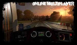 Travego - 403 Bus Simulator 7.0 Screen 6