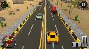 Highway Car Racing 2020: Traffic Fast Car Racer 2.32 Screen 4