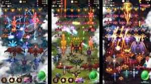 Dragon Epic - Idle & Merge - Arcade shooting game 1.134 Screen 12