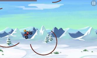 Bike Race Free - Top Free Game Screen