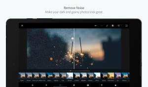 Adobe Photoshop Express:Photo Editor Collage Maker 5.1.519 Screen 9