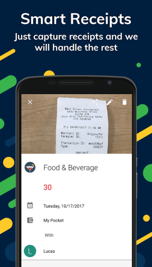 Money Lover 3.9.1.2019081207c Screen 5