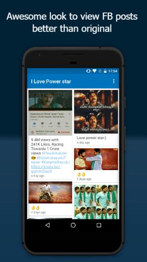 Pawan Kalyan : PSPK Fans Adda ✊ | Pawanism 2.2314 Screen 6