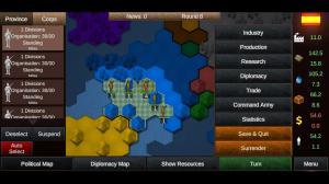 Nations in Combat Lite 1.3.3 Screen 5