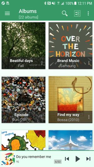 jetAudio HD Music Player 10.0.1 Screen 13