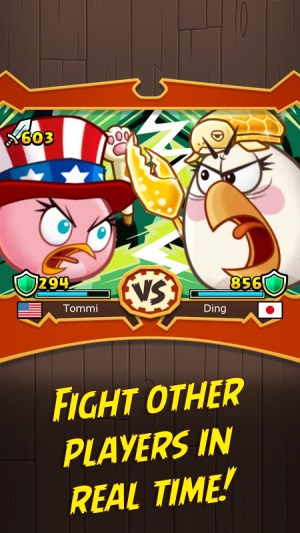 Angry Birds Fight! RPG Puzzle 2.5.6 Screen 6