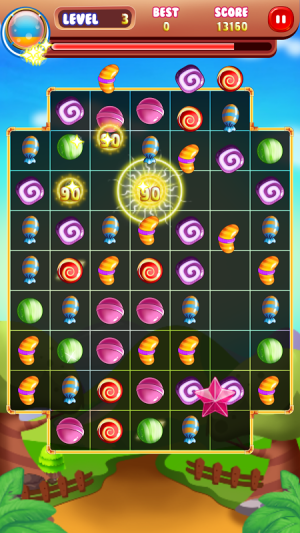 Candy Mania 1.0.3 Screen 4