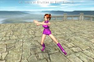3D Tai Chi Chuan 42 Forms 1.0.9 Screen 2