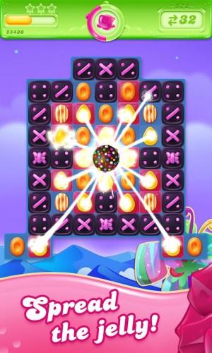Candy Crush Jelly Saga 2.51.6 Screen 8