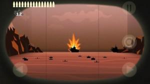 Real Sea Battle 2.7 Screen 2