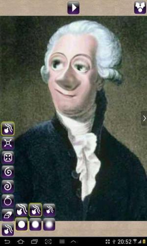 Face Animator - Photo Deformer Pro 2.0.53 Screen 1