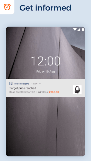 idealo - Price Comparison & Mobile Shopping App 17.2.0 Screen 20