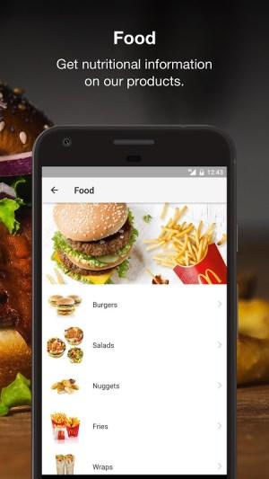 McDonald's 2.4.3 Screen 4