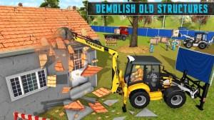 Android excavator simulator 2018 Screen 7
