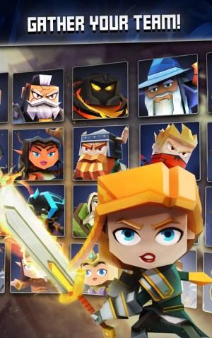 Portal Quest 0.6.3 Screen 2