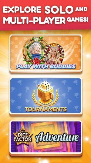 YAHTZEE® With Buddies Dice Game 6.13.1 Screen 12