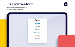 Yandex.Mail 4.45.0 Screen 6