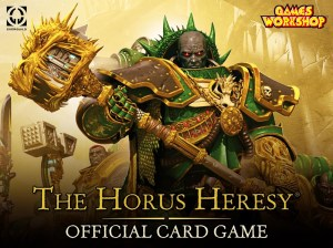 Android The Horus Heresy: Legions – TCG card battle game Screen 13