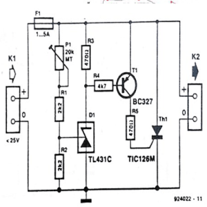 Electrical Schematic Draw 1.0 Screen 1