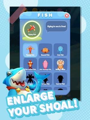 Fish Go.io - Be the fish king 2.27.3 Screen 6