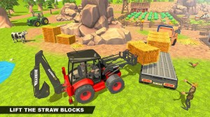 Virtual Village Excavator Simulator 1.17 Screen 1