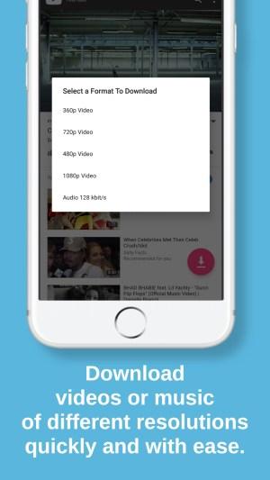 Youtube Downloader 7.0 Screen 1