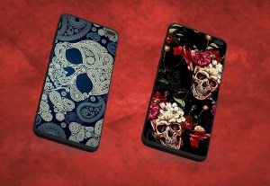 Skull Wallpapers and Backgrounds 1.0.0 Screen 1