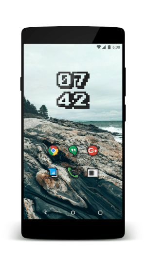 PixBit - Icon Pack 1.9 Screen 1