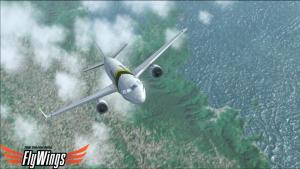 Weather Flight Sim Viewer 2.0.4 Screen 11