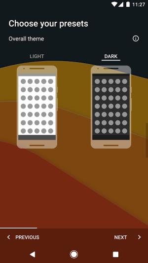 Nova Launcher 5.0.2 Screen 7