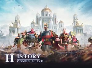 Rise of Kingdoms: Lost Crusade 1.0.44.16 Screen 11
