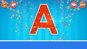 ABC Alphabet Tracing 1.3 Screen 3