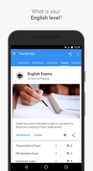 English Grammar & Phonetics 7.3.4 Screen 8