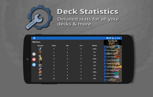 Arcane Tracker 4.21 Screen 2